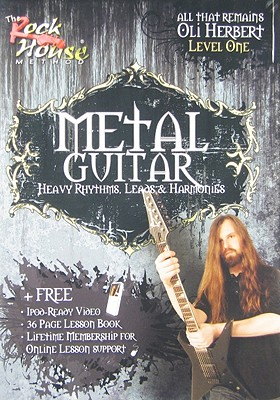 Metal Guitar, Level One