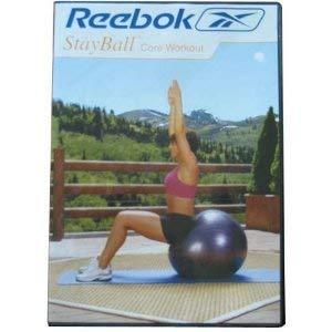 Reebok StayBall Core Workout