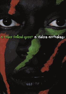 Tribe Called Quest: Video Anthology