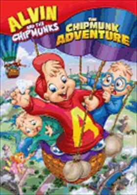 Alvin & the Chipmunks: The Chipmunk Adventure