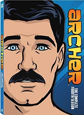 Archer: The Complete Season 4