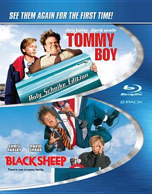 Black Sheep/Tommy Boy
