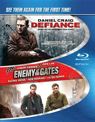 Defiance / Enemy at the Gates