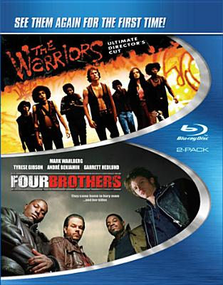 Four Brothers / Warriors