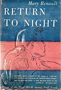 Return to Night: My Lover is the Armed Light