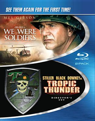 Tropic Thunder / We Were Soldiers
