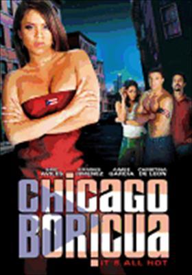 Chicago Boricua