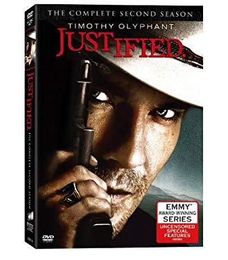 Justified: Season 2