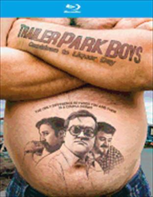 Trailer Park Boys 2: Countdown to Liquor Day