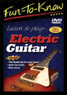 Fun to Know: Electric Guitar Lessons for Beginners