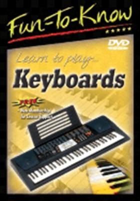 Fun to Know: Keyboard Lessons Beginngers