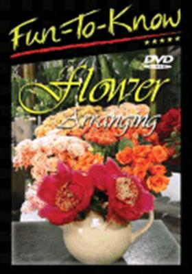 Fun to Know: Flower Arranging