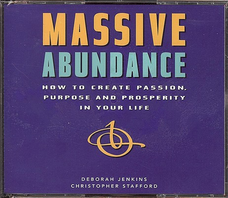 Massive Abundance (4 CD Set)