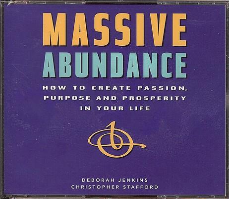 Massive Abundance (4 CD Set)