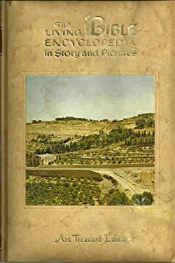 The Living Bible Encyclopedia in Story and Pictures, VOLUME 9, JOSHAH -MEEKNESS