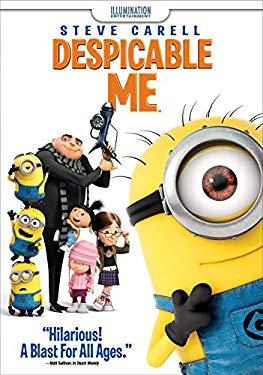 Despicable Me (Single-Disc Edition)