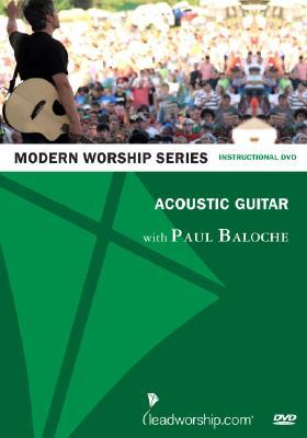 Modern Worship Acoustic Guitar