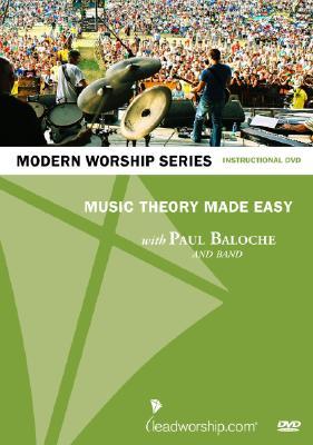 Modern Worship Music Theory Made Easy