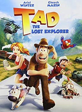 Tad: The Lost Explorer