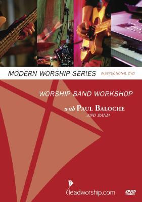 Worship Band Workshop
