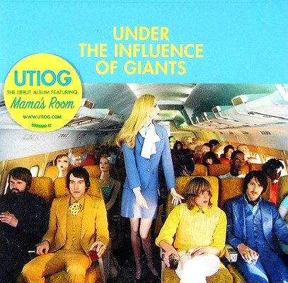 Under the Influence of Giants 0602498582916