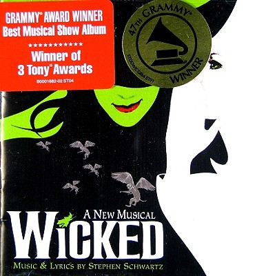 Wicked 0602498613436
