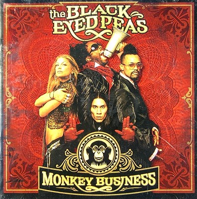 Monkey Business 0602498804803