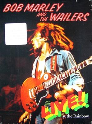 Bob Marley & the Wailers: Live at the Rainbow