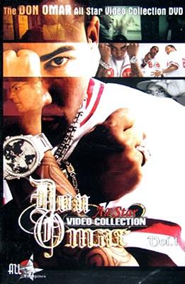 DVD-Don Omar Video Collect V1