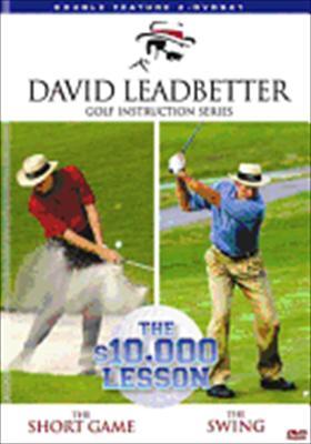 David Leadbetter's 10,000 Lesson