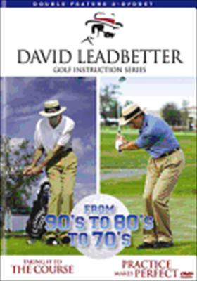David Leadbetter's from 90s to 80s to 70s