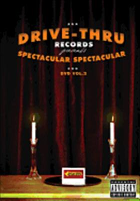 Drive-Thru Records Spectacular Spectacular Vol. 2