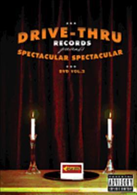 Drive-Thru Records Spectacular Spectacular Vol. 2