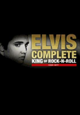 Elvis: Complete King of Rock-N-Roll