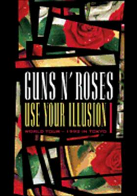 Guns N Roses: Use Your Illusion 1