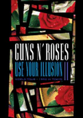 Guns N Roses: Use Your Illusion 2