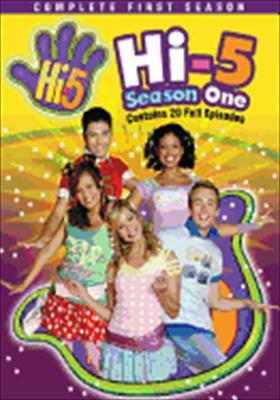Hi-5: Season One