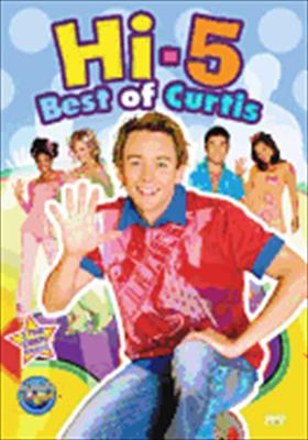 Hi-5: Best of Curtis