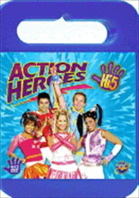 Hi-5 Action Heroes: Volume 2