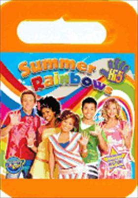 Hi-5 Summer Rainbows