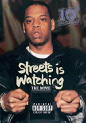 Jay-Z: Streets Is Watching - The Movie