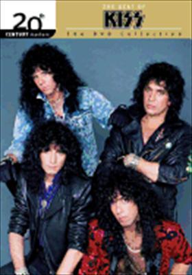 Kiss: 20th Century Masters