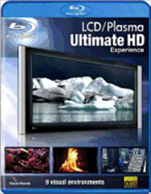 LCD/Plasma Ultimate HD Experience