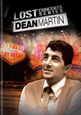 Lost Concert Series: Dean Martin