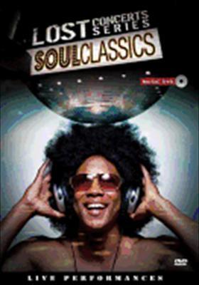 Lost Concerts: Soul Classics