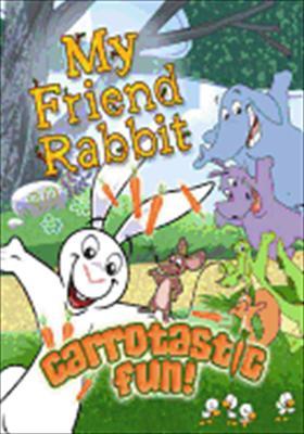 My Friend Rabbit: Carrotastic Fun!