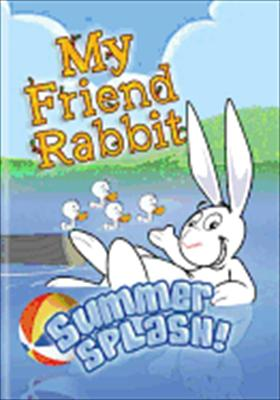 My Friend Rabbit: Summer Days