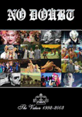 No Doubt: The Videos 1992-2003