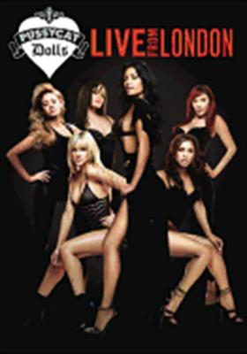 Pussycat Dolls: Live from London