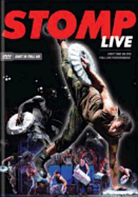 Stomp: Live 0812491010143